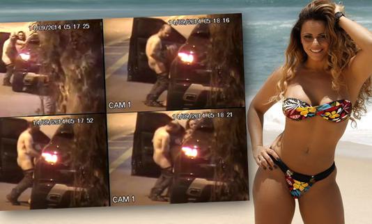 baixar Vídeo da Viviane Araujo fodendo na rua caiu na net download