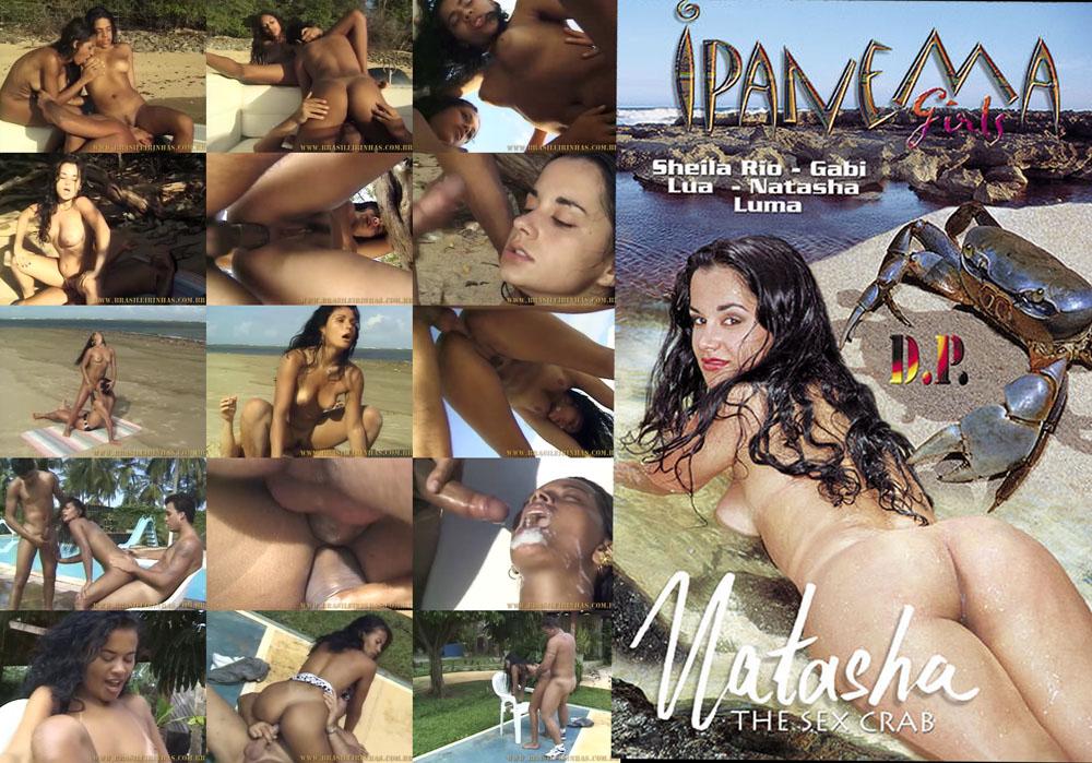 baixar Ipanema Girls - Natasha download