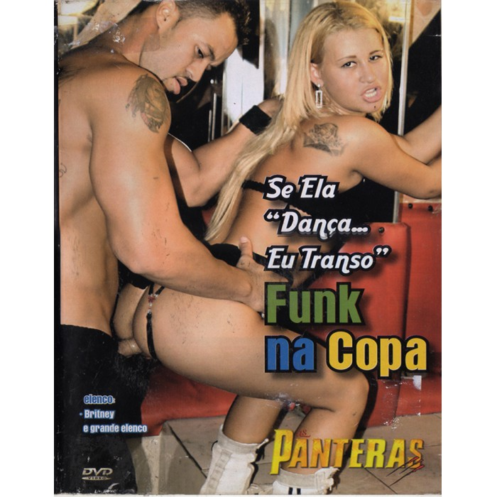 baixar As Panteras   O Funk da Copa download