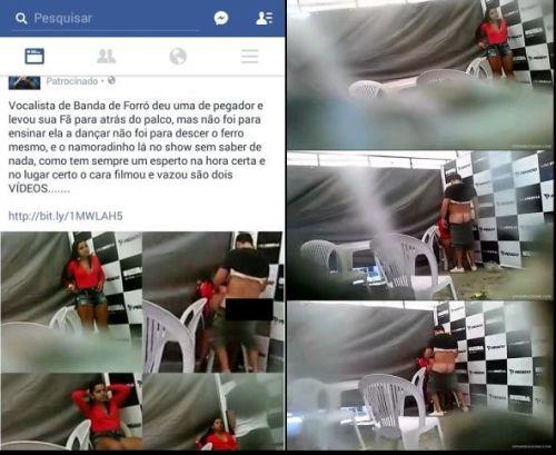 baixar Vídeo flagra cantor de forró fodendo fã depois de show download