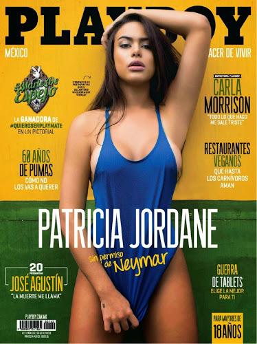 baixar Playboy Mexico: Patricia Jordane   Agosto de 2014 download